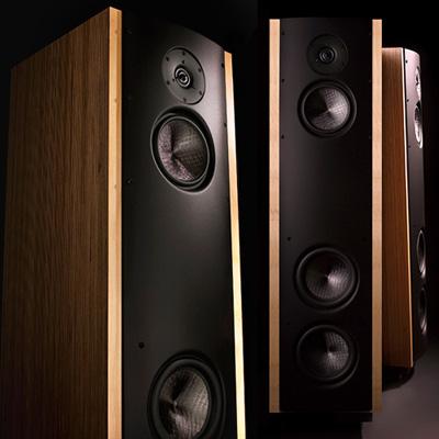 Magico-speakers